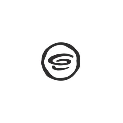 B&W logo icon variant